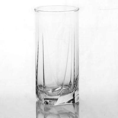 Luna 13.25 oz Hi-Ball Glass Set ( 4-Pack)
