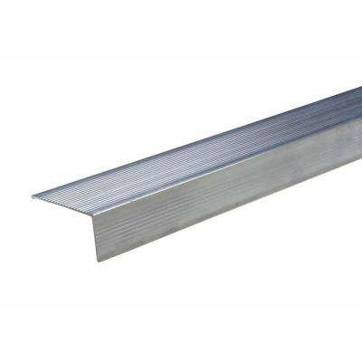 TH083 4.5 in. x 1.5 in. x 36 in. Mill Sill Nosing Weatherstrip