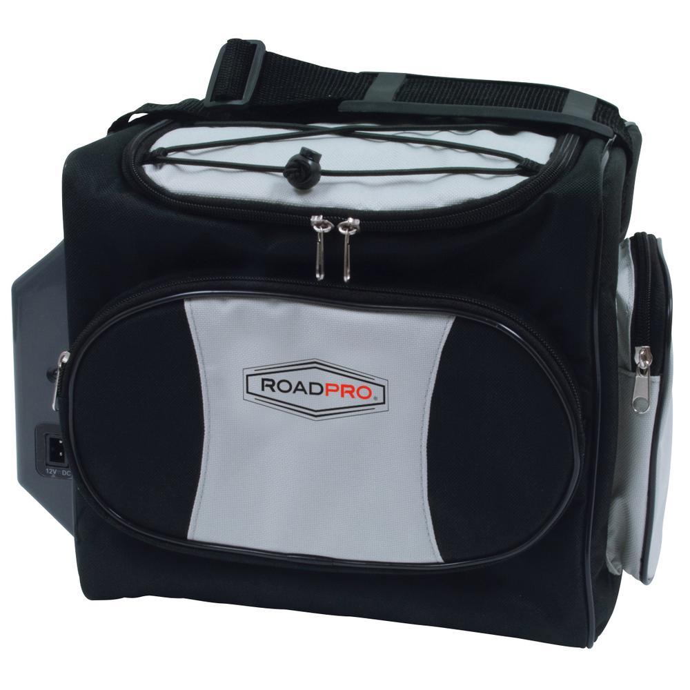 12-Volt Soft Sided Cooler Bag