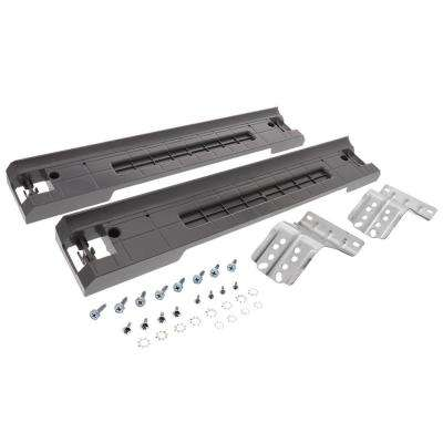 27 in. 2-Piece Washer/Dryer Stacking Kit