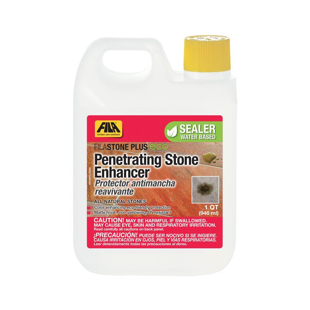 Stoneplus Eco 1 Qt. Tile and Stone Sealer