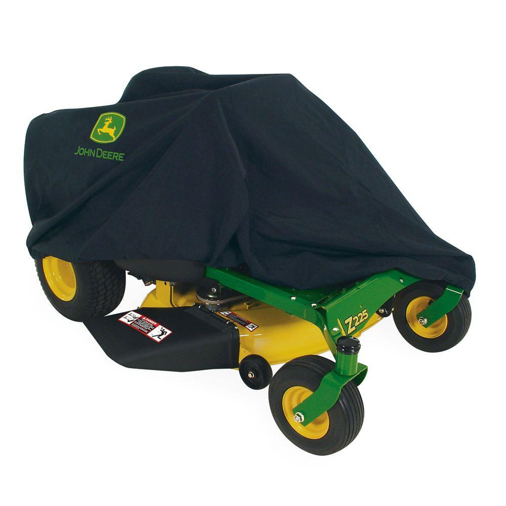 John Deere EZtrak Riding Mower Cover