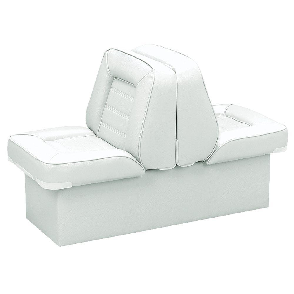 Lounge Seat - White