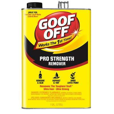 1 gal. Professional Strength Remover