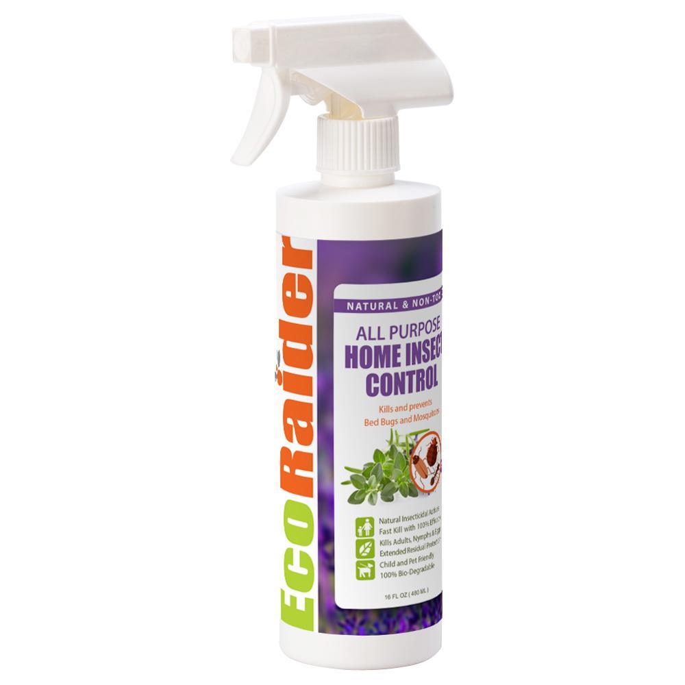 34fedd94591e EcoRaider 1 gal. Natural & Non-Toxic Bed Bug Killer Jug Value Pack ...