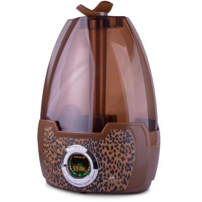 1.6 Gal. Cool Mist Digital Humidifier for Large Rooms Up To 500 sq. ft.