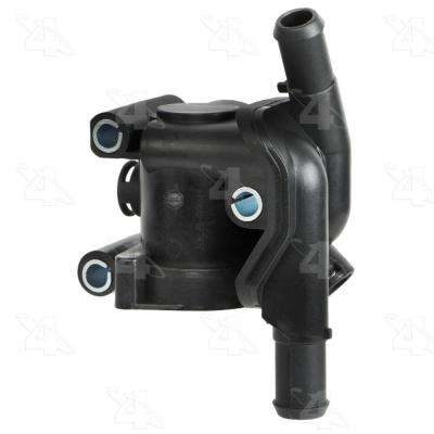 Thermostat Housing fits 1999-2004 Ford Focus Contour