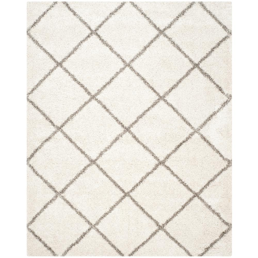 This Review Is From Hudson Ivory Gray 9 Ft X 12 Area Rug