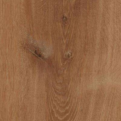 Trail Oak 8.7 in. x 47.6 in. Luxury Vinyl Plank Flooring (20.06 sq. ft. / case)