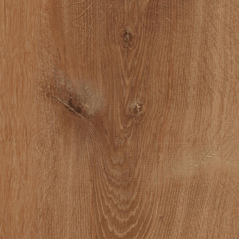 Trail Oak 8.7 in. W x 47.6 in. L Luxury Vinyl Plank Flooring (20.06 sq. ft. / case)