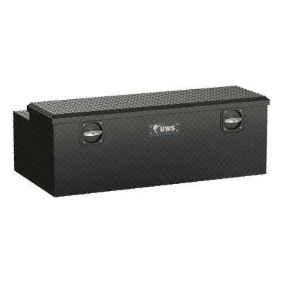 Under Tonneau Chest Box Matte Black with HD Packaging