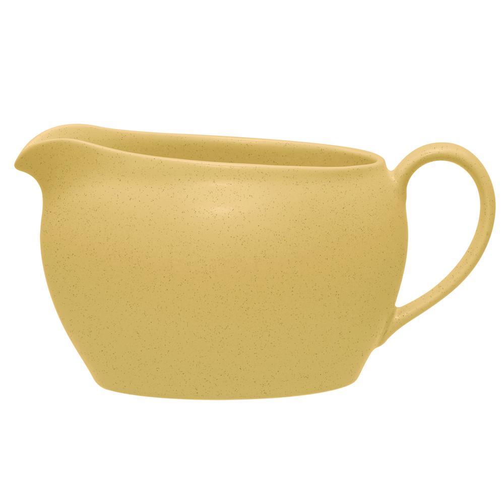 Colorwave 20 oz. Mustard Gravy Boat