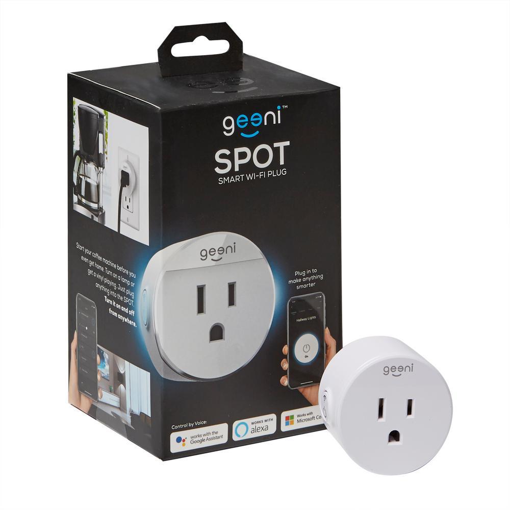 Spot Wi-Fi Smart Plug
