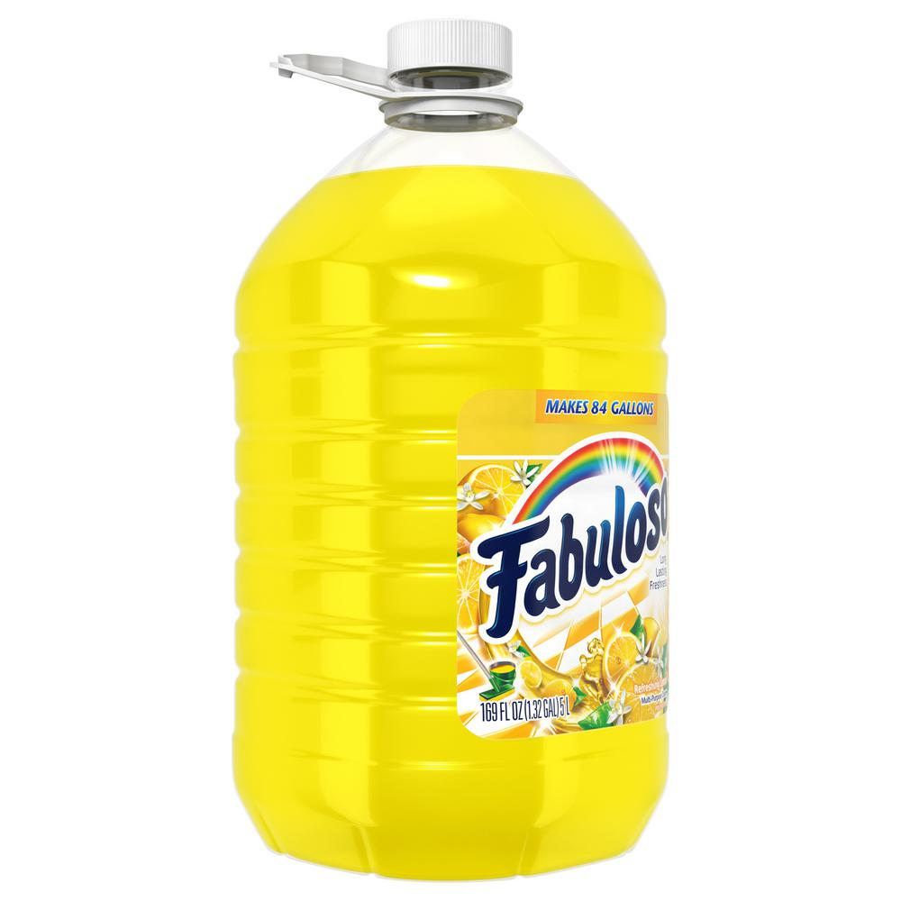 Lemon Multi Purpose Cleaner Mx06813a