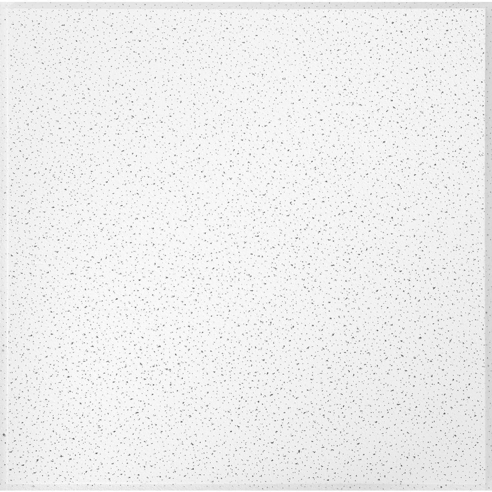 Armstrong CEILINGS Fine Fissured 2 ft. x 2 ft. Tegular Ceiling Tile (64 sq. ft. / Case)