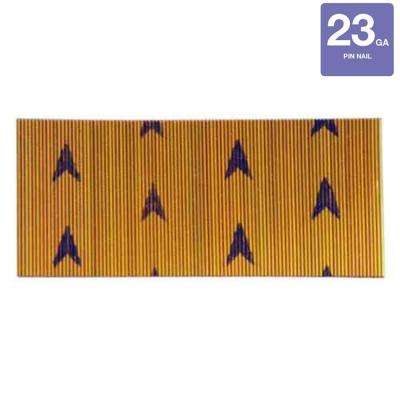 5/8 in. x 23-Gauge Micro Pins (3,000-Count)
