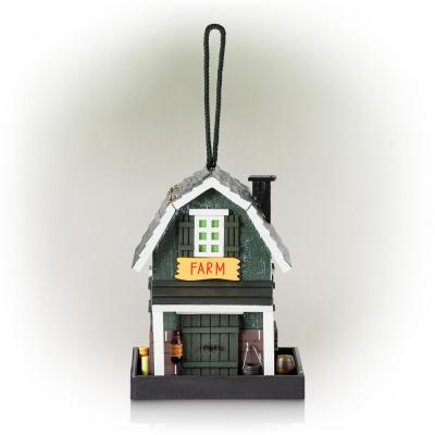 Farm Store Bird Feeder