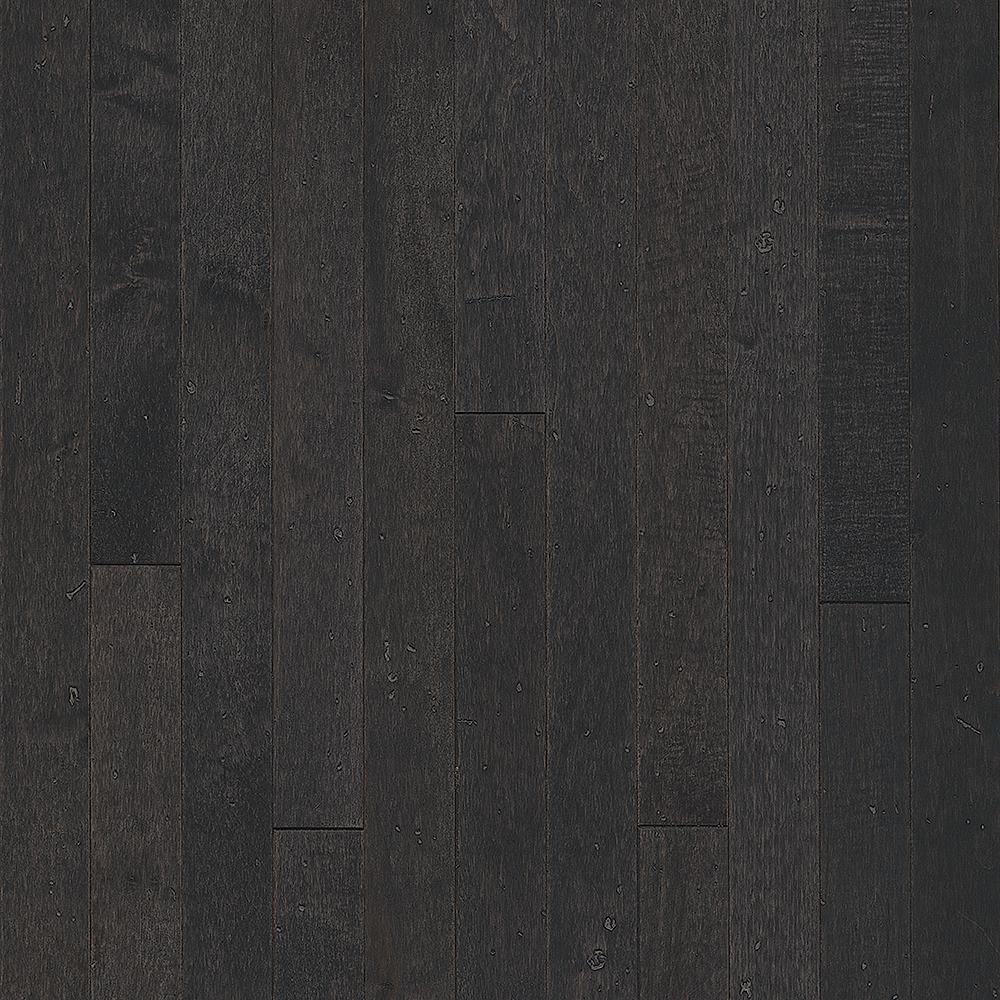 Vintage Farm Barnwood Maple 3/4 in. Thick x 2-1/4 in. Wide
