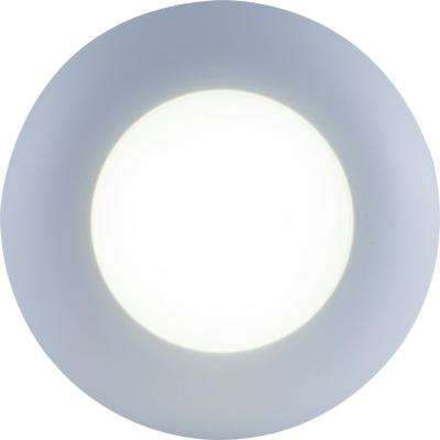 Push On/Off LED Puck Lights (2-Pack)