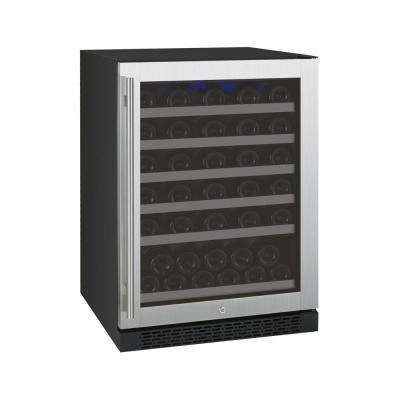 FlexCount Series 56-Bottle Single Zone Wine Cellar