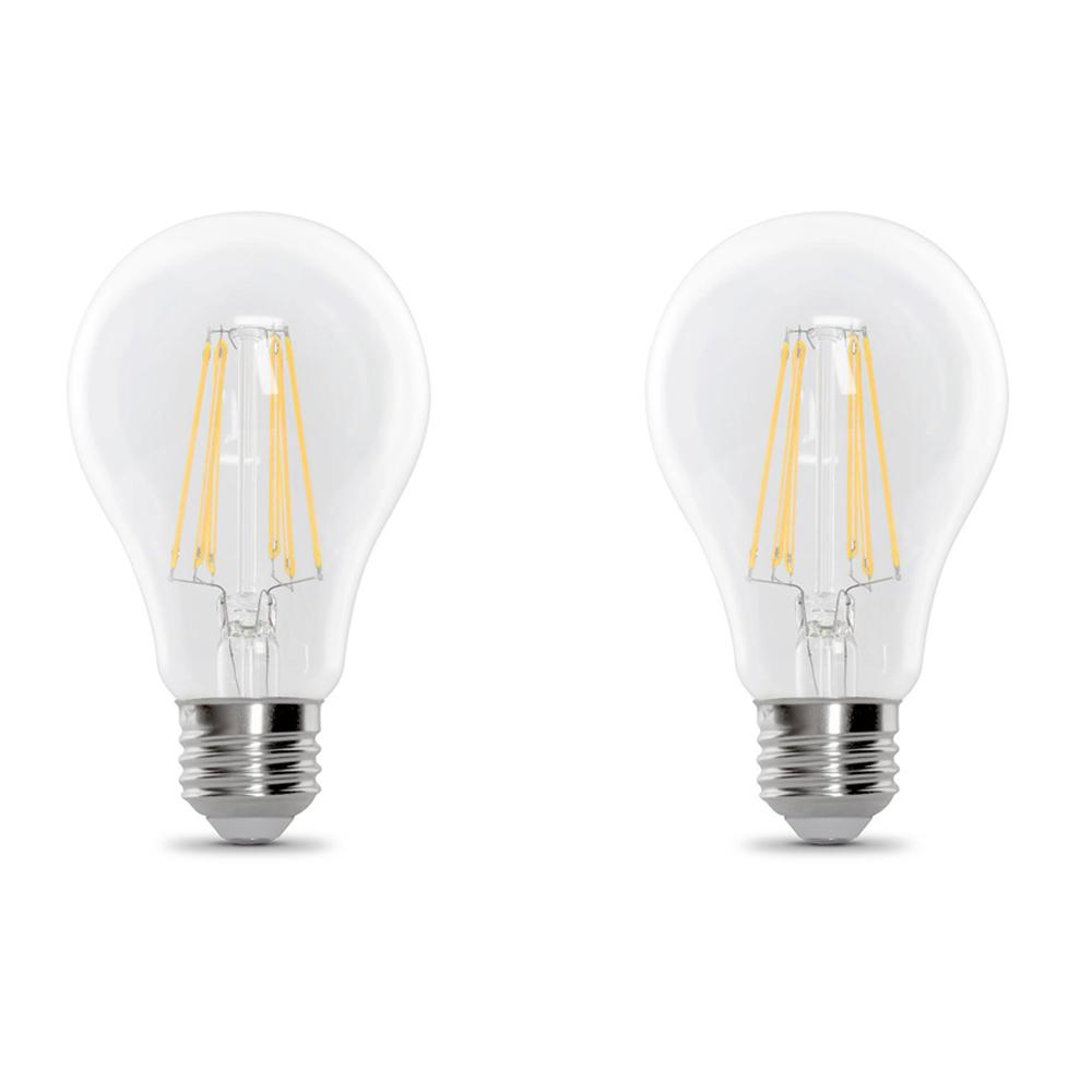 Feit Electric 100 Watt Equivalent A21