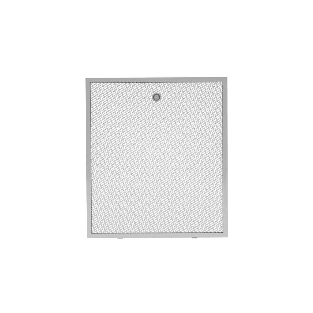 Type D2 Micro Mesh Aluminum Replacement Grease Filter (2 per Pack)