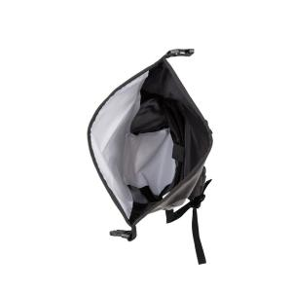 +3. Body Glove Advenire Waterproof 6 in. White Vertical Roll-Top Backpack 67c77e9d3d543