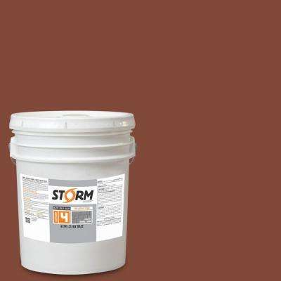 Category 4 5 gal. Fawn Matte Exterior Wood Siding 100% Acrylic Latex Stain