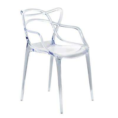 Clear Brand Name Dining Chair