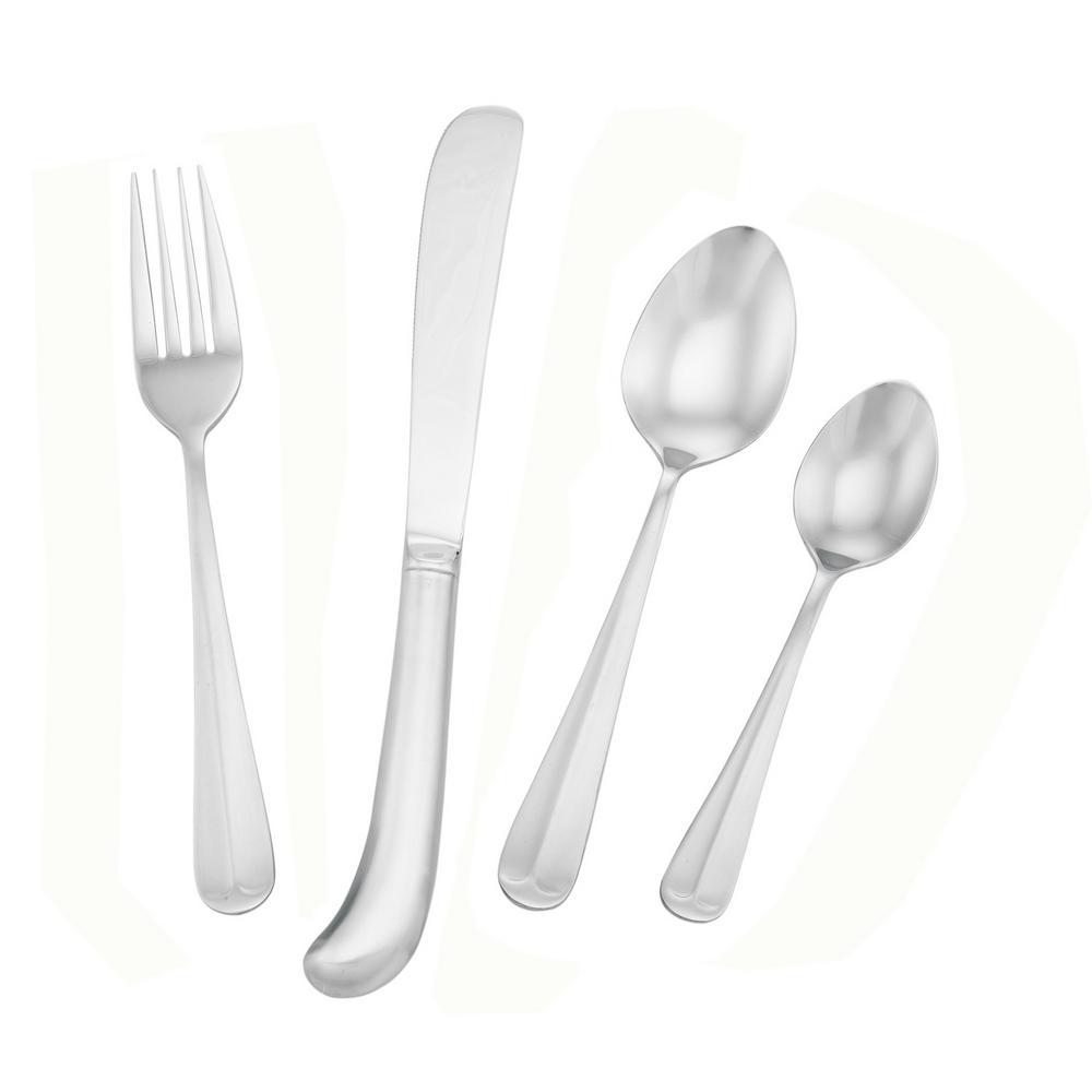 Utica Cutlery Company Royal Bristol 20 Pc Set