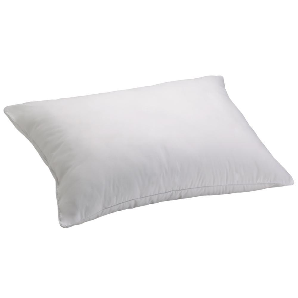 AllerEase Memory Fiber Adjustable Support Standard Pillow 34012ATC