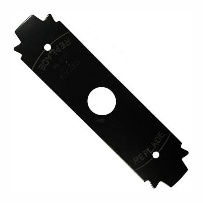 8 in. Replacement Edger Blade