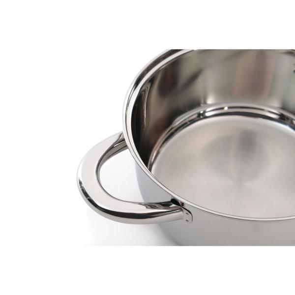 """NEW COMMERCIAL GRADE 18//10 STAINLESS STEEL COOK PAN DEEP TRAY 16/"""" X 12/"""" X 3/"""""""