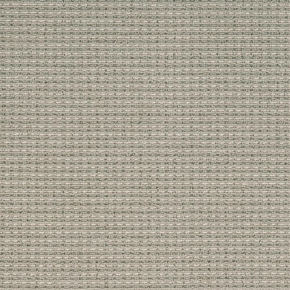 Upland Heights - Color Pebblestone Loop 13 ft. 2 in. Carpet