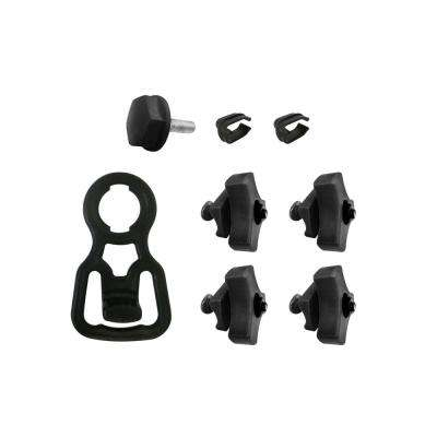 Electric Lawn Mower Hardware Pack for MJ403E