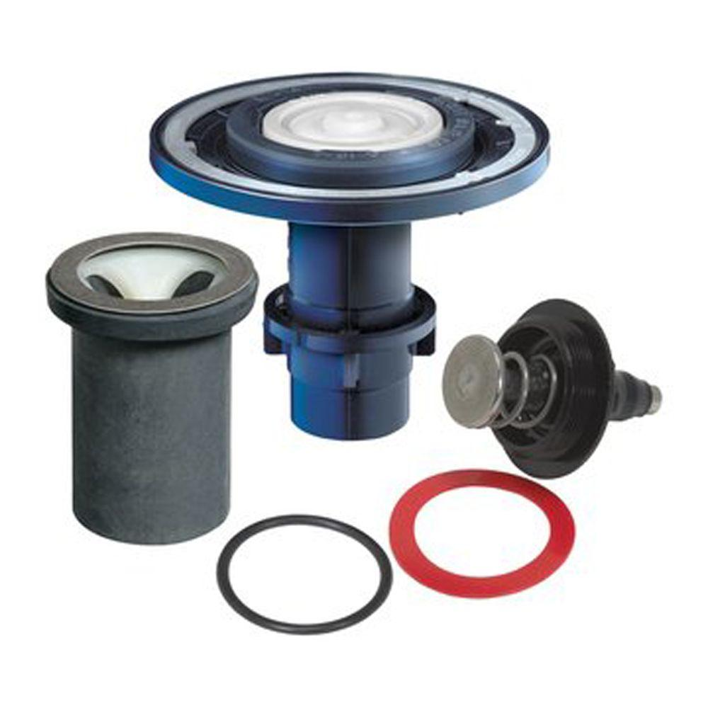 Sloan Royal A 1102 A 3301071 3 5 Gpf Performance Kit For Low Consumption Water Closets 3301071 The Home Depot