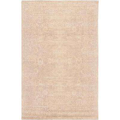 Grenora Cream 8 ft. x 10 ft. Area Rug