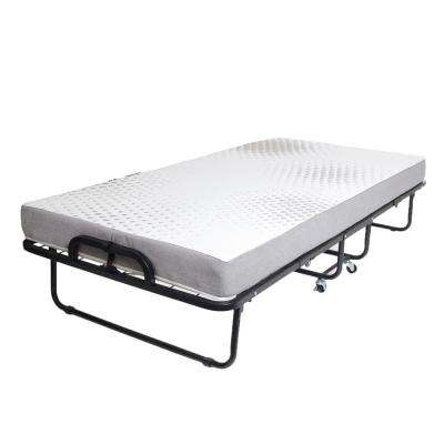 Twin Metal Rollaway Bed