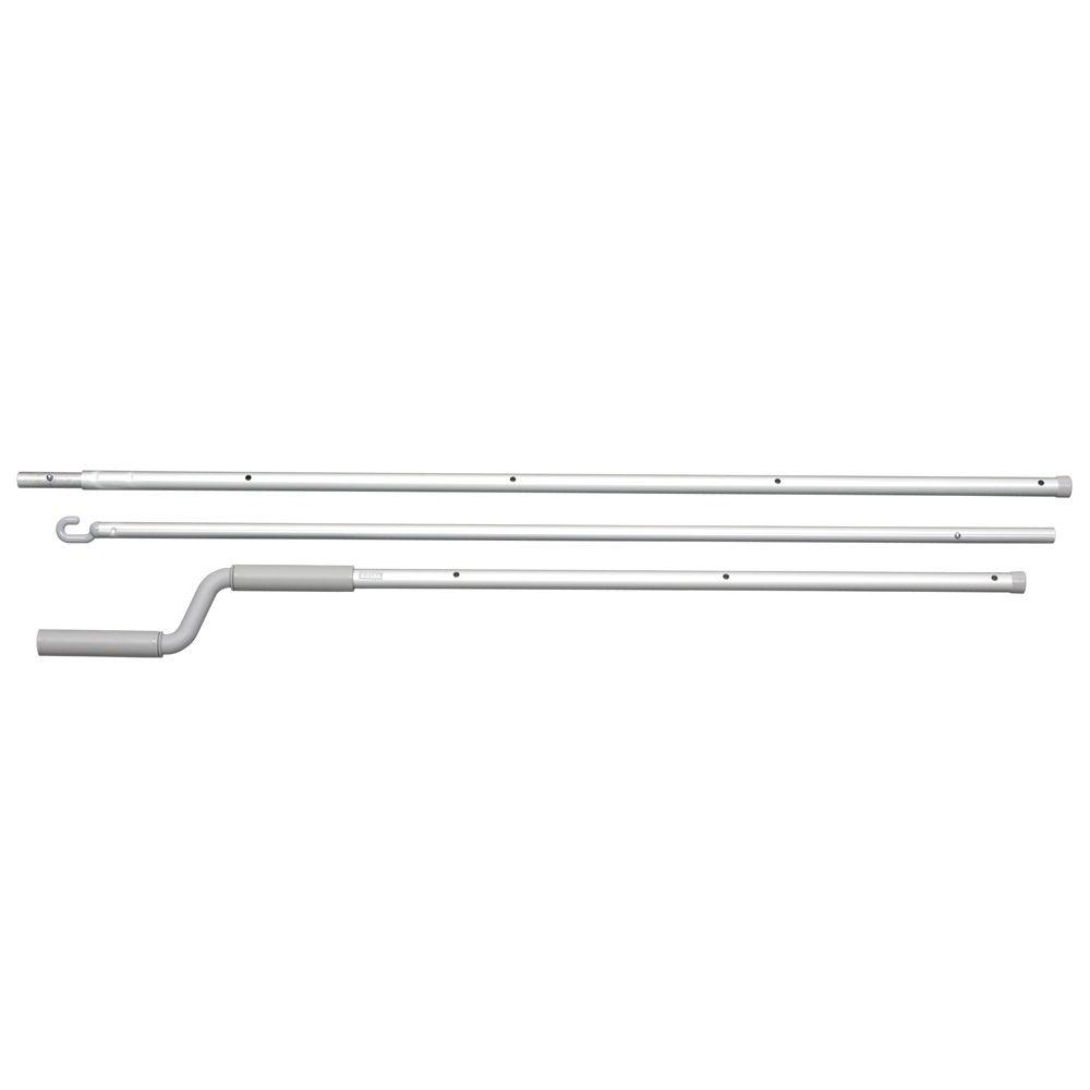 velux 6 10 ft manual telescoping control rod for