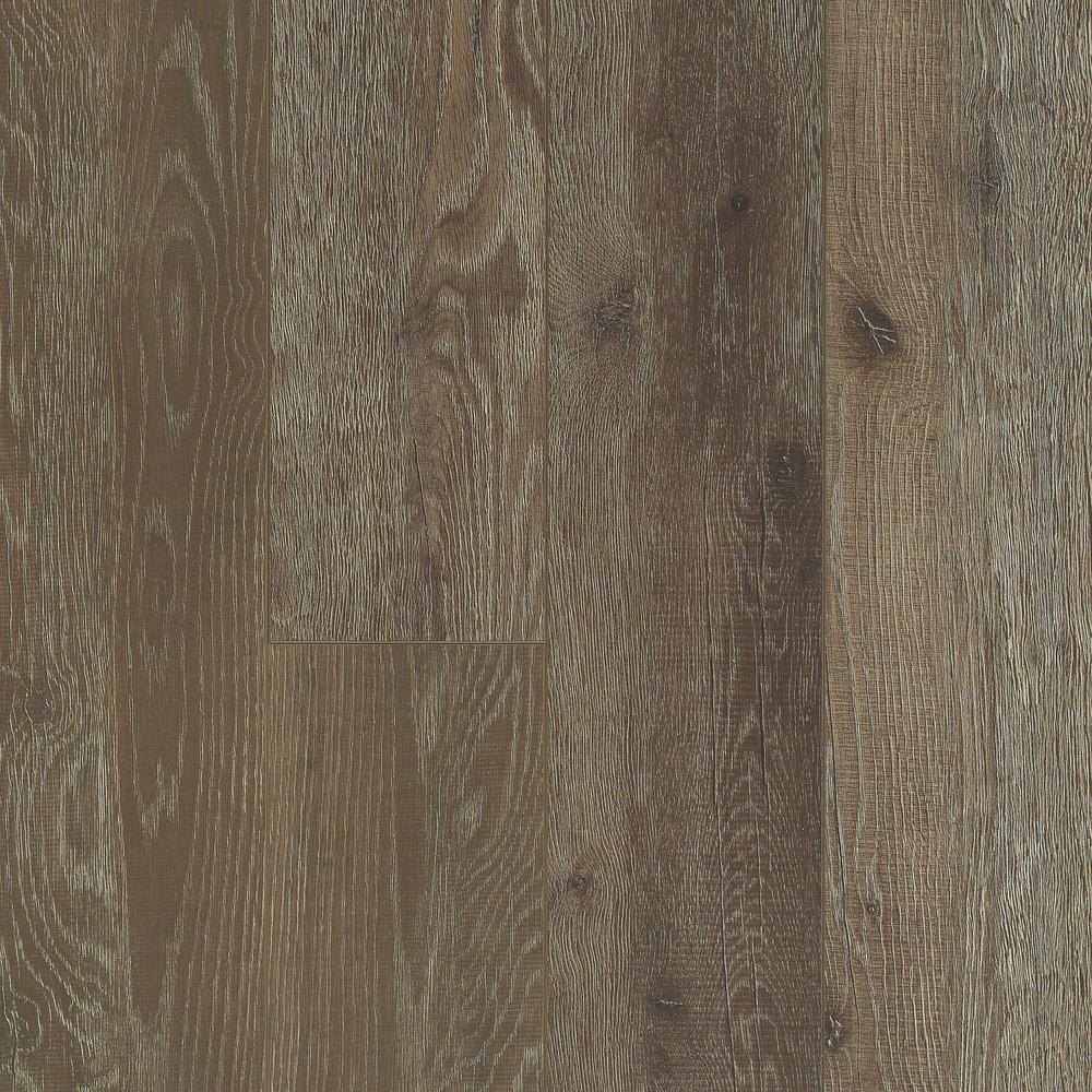 Shaw Medina Oak 8 in. x 72 in. Dry Hay Resilient Vinyl Plank Flooring (31.51 sq. ft. / case)