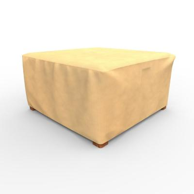 All-Seasons Extra Large Square Patio Table / Ottoman Covers