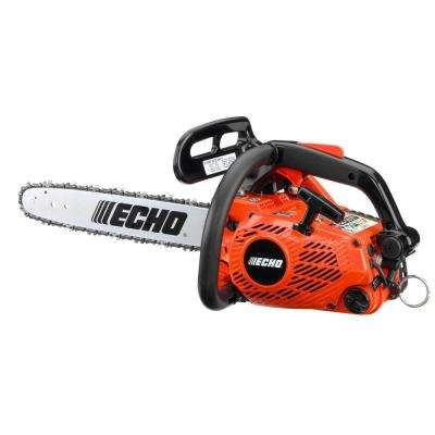 12 in. 30.1 cc Gas 2-Stroke Cycle Chainsaw