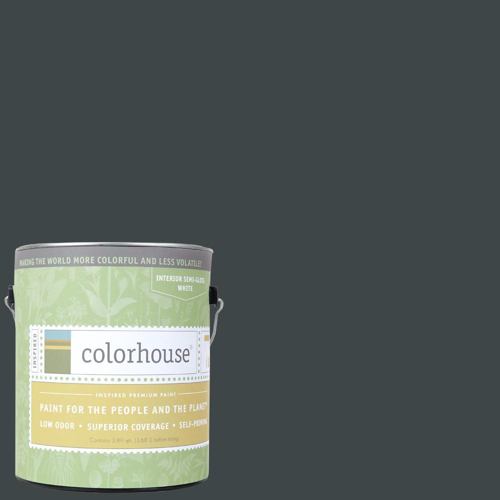 1 gal. Metal .06 Semi-Gloss Interior Paint