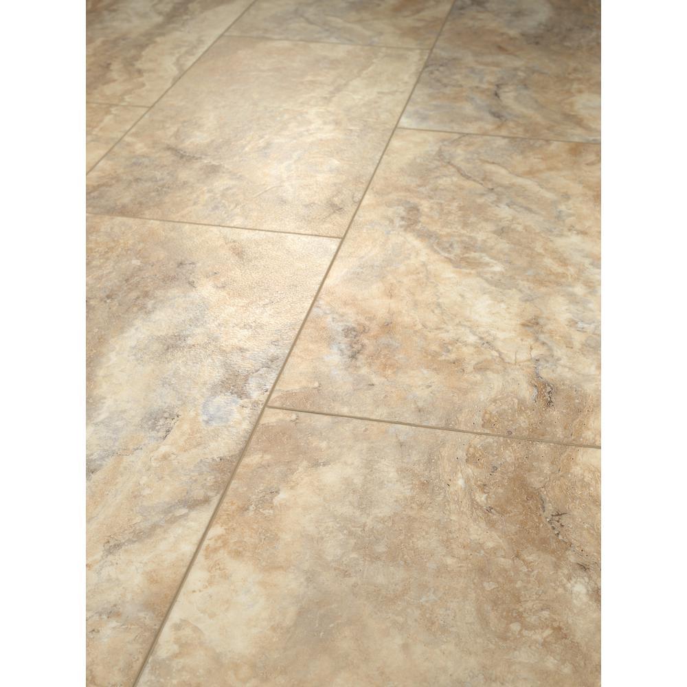 Msi White Ocean 12 In X 24 In Rigid Core Luxury Vinyl Tile Flooring 19 37 Sq Ft Case Vtrwhioce12x24 The Home Depot