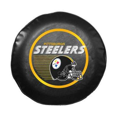 NFL Pittsburgh Steelers Large Tire Cover