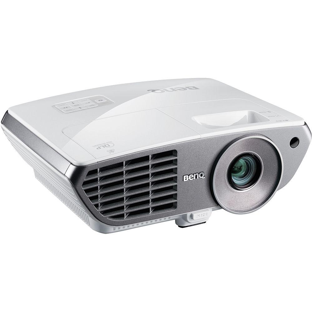 BenQ EP Series 1920 x 1080 DLP Digital Projector with 1800 Lumens-DISCONTINUED