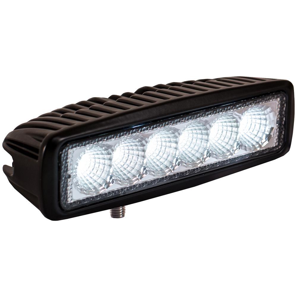 5.7 in. LED Rectangular Flood Light
