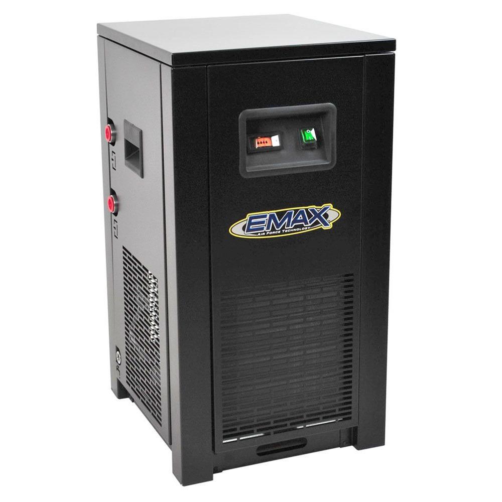Premium Series 115 CFM Refrigerated Electric Air Dryer