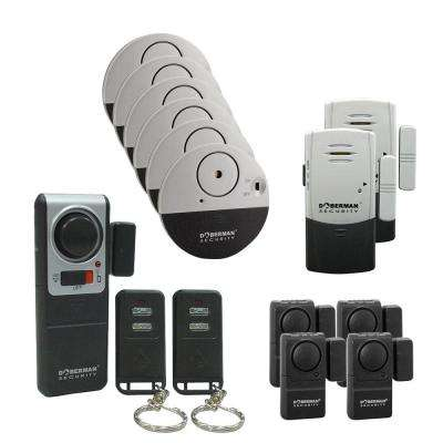 Home Alarm Security Kit #3