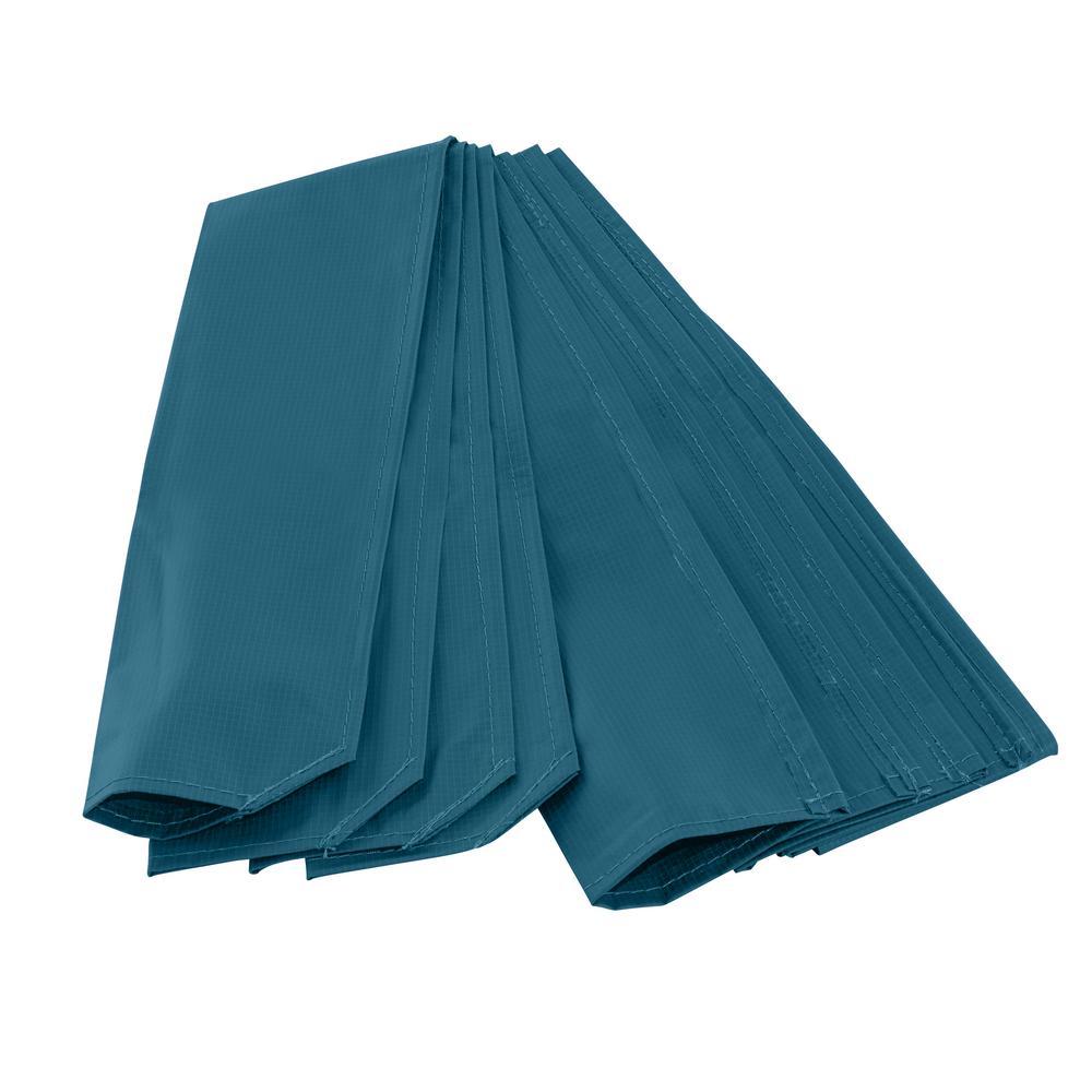 Aqua Trampoline Pole sleeve protector (set of 4)
